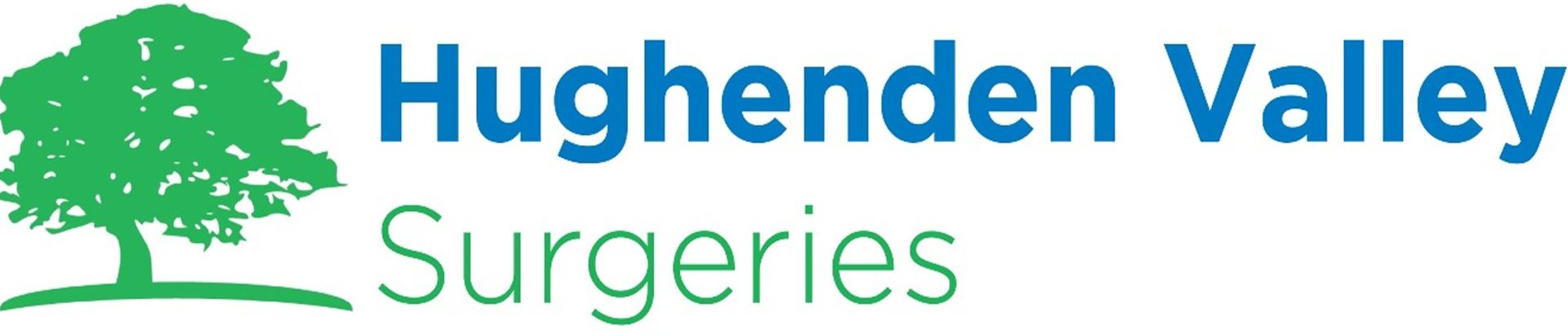 Hughenden Valley Surgery Logo